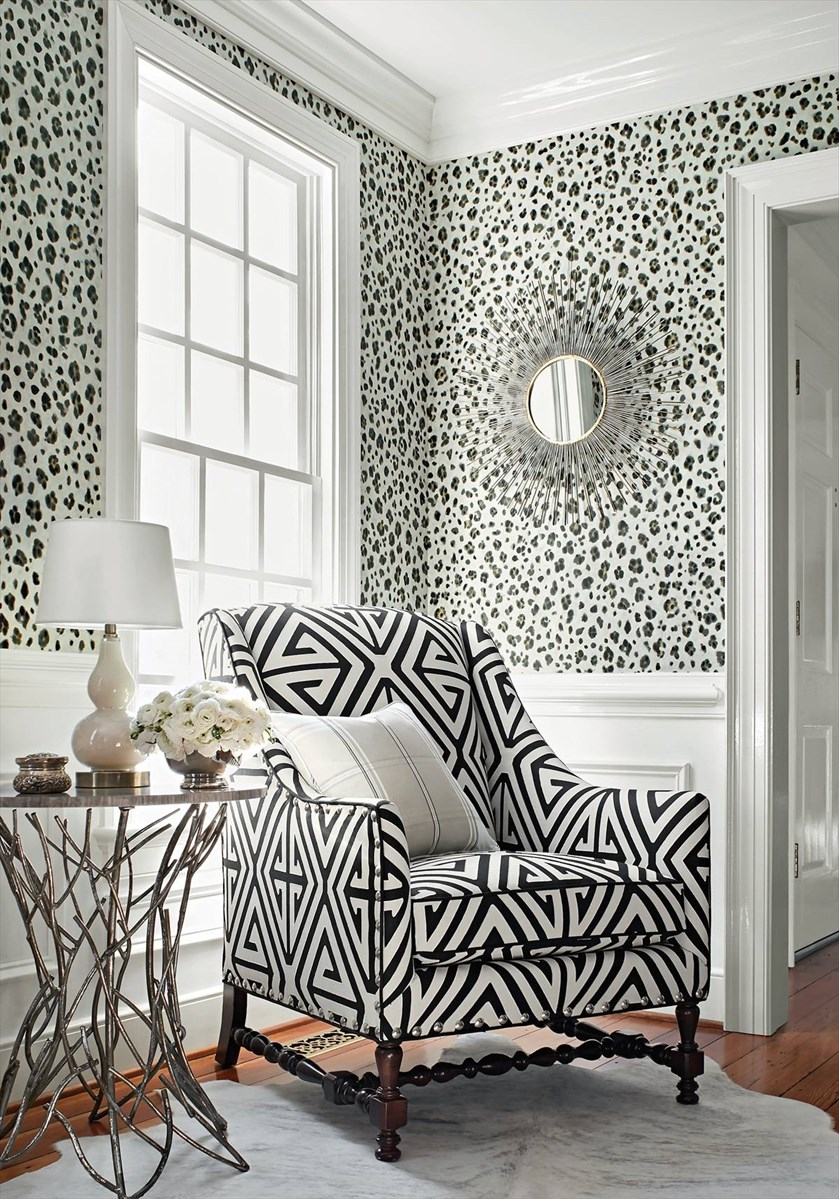 Thibaut Sunny South Beautiful And Innovate Window Treatments