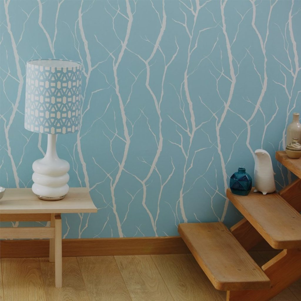 Wallcoverings for home and office